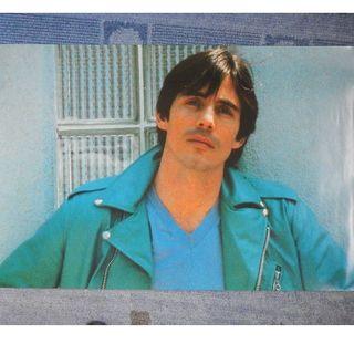 ジャクソン・ブラウン ポスター 1枚 JACKSON BROWNE(ミュージシャン)