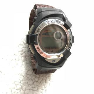 39075d9a8d ベビージー 腕時計(ブラウン/茶色系)の通販 24点 | Baby-Gを買うならラクマ