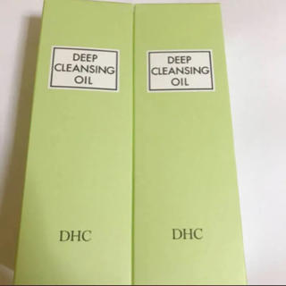ディーエイチシー(DHC)のDHC ディープクレンジングオイル 200mL(クレンジング / メイク落とし)