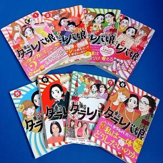 東京タラレバ娘  1~8巻セット(女性漫画)