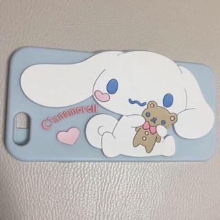 シナモロール(シナモロール)のiPhone6 / iPhone6s ケース(iPhoneケース)
