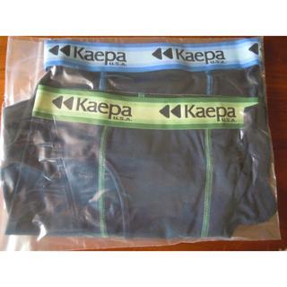ケイパ(Kaepa)の☆Kaepa ボクサーブリーフ 男児 150☆(下着)