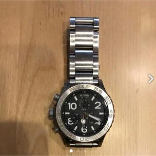 ニクソン(NIXON)のNixon 42-20 腕時計(腕時計(デジタル))