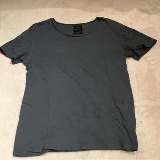 ザラ(ZARA)のZARA  ZARA MAN  Tシャツ(Tシャツ/カットソー(半袖/袖なし))