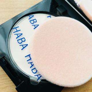 ハーバー(HABA)のHABA クリアパウダーP (フェイスパウダー)