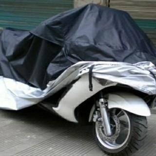 バイクカバー 防塵 防水 3XL(装備/装具)
