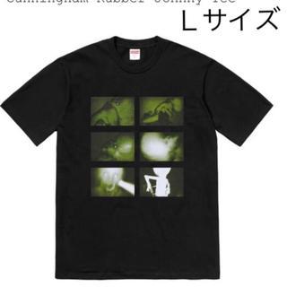 シュプリーム(Supreme)の新品未使用 supreme Tee 国内オンライン購入 L (Tシャツ/カットソー(半袖/袖なし))