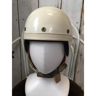 60s J.COMPTON GRAND PRIX ビンテージ  everoak(ヘルメット/シールド)
