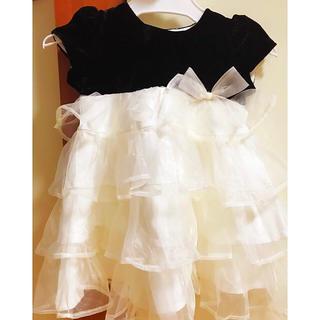 コアラベビー(KOALA Baby)のKOALA BABY ドレス(ワンピース)