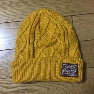 シマムラ(しまむら)のKIDS用 ニット帽(帽子)