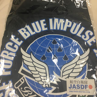 ブルーインパルス  Tシャツ  2018年 入間航空祭(その他)