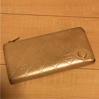 サマンサタバサプチチョイス(Samantha Thavasa Petit Choice)のサマンサ 長財布(財布)
