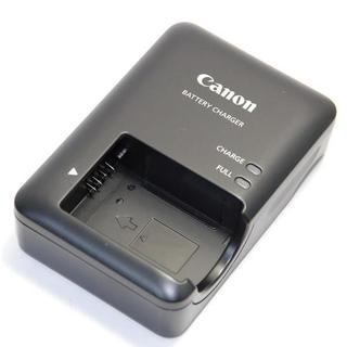 キヤノン(Canon)の新品 CB-2LC 純正 Canon キヤノン チャージャー 充電器 ワケ有(デジタル一眼)