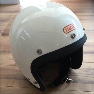 ハーレーダビッドソン(Harley Davidson)のジェットヘルメット buco bell ビンテージヘルメット(ヘルメット/シールド)
