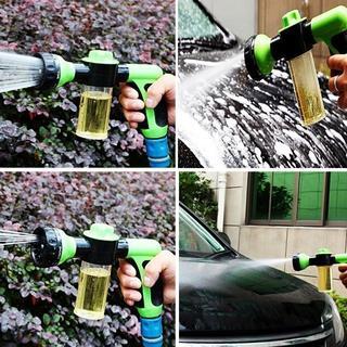 強力 洗車フォームガン 洗浄機 泡発生機発泡 洗車ガンクリーナー 高圧 g2(洗車・リペア用品)