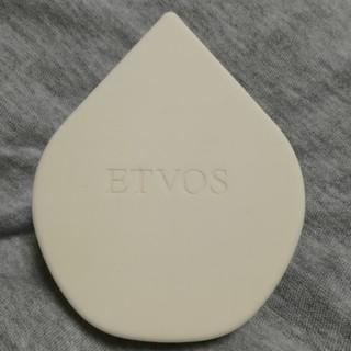 エトヴォス(ETVOS)のETVOS リラクシングマッサージブラシ(その他)