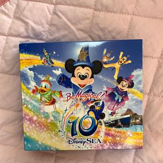 ディズニー(Disney)の訳あり 東京ディズニーシーⓇ10thアニバーサリー ミュージック・アルバム(アニメ)
