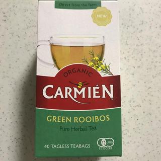 コストコ(コストコ)のコストコ グリーン ルイボスティー・40袋✨(茶)