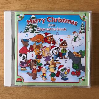 DWE クリスマスソング(キッズ/ファミリー)