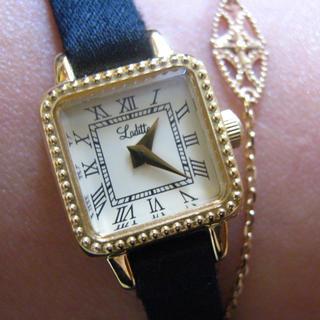 ジュピターゴールドレーベル(jupiter GOLD LABEL)の Jupiter Laditte★レディース 腕時計★梨花さんプロデュース(腕時計)