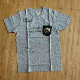 バズリクソンズ(Buzz Rickson's)のバズリクソンズ☆TシャツSサイズ①(Tシャツ/カットソー(半袖/袖なし))