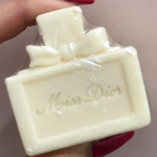 ディオール(Dior)のミスディオール 石鹸(ボディソープ / 石鹸)