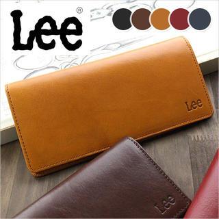 5814aab00f94 リー(Lee)の☆ 定価 8000円 最安値 リー 長財布 0520270 カラー