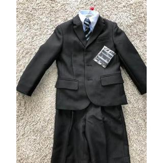 シマムラ(しまむら)の七五三さん 入学式 結婚式 110センチ スーツ(ドレス/フォーマル)