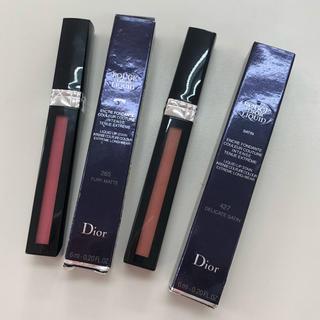 ディオール(Dior)のディオール ルージュディオールリキッド(口紅)