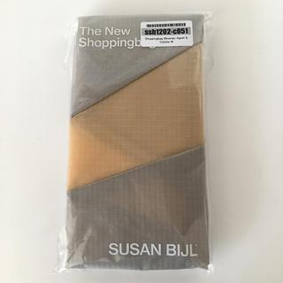 スーザンベル(SUSAN BIJL)の新品未使用★スーザンベル エコバッグ Mサイズ(エコバッグ)