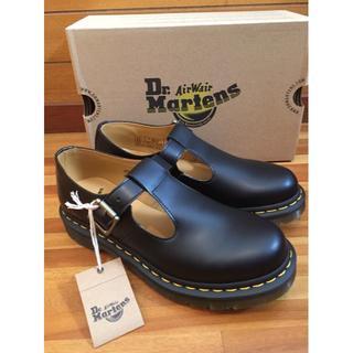 ドクターマーチン(Dr.Martens)のDr.Martens POLLEY ドクターマーチン ポリー UK5(ローファー/革靴)