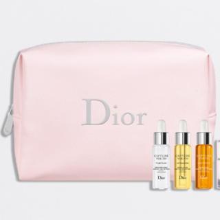 ディオール(Dior)のディオール ポーチ (ポーチ)