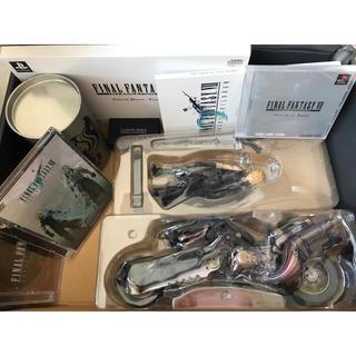 スクウェアエニックス(SQUARE ENIX)のファイナルファンタジー7アドベントチルドレン限定盤(家庭用ゲームソフト)