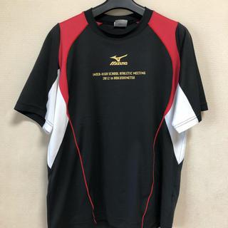 ミズノ(MIZUNO)のMIZUNO 北信越インターハイ 限定Tシャツ L(ウェア)