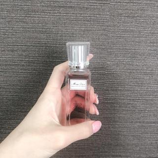ディオール(Dior)のmissdior(香水(女性用))