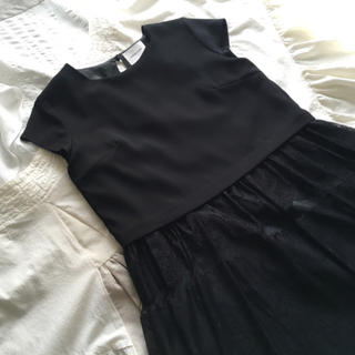 カロリナグレイサー(CAROLINA GLASER)のカロリナグレイサー/ワンピース/結婚式/ドレス(ひざ丈ワンピース)