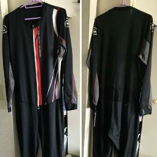 クシタニ レーシングスーツ サイズLL K-0065XX(装備/装具)