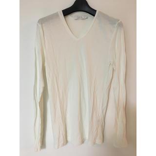 イーブス(YEVS)のYEVS カットソー(Tシャツ/カットソー(七分/長袖))