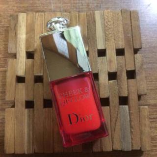 ディオール(Dior)のDior CHEEK &LIP GROW♪(リップグロス)