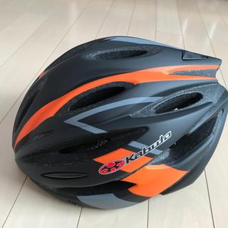 オージーケー(OGK)のkabutoヘルメット(ヘルメット/シールド)