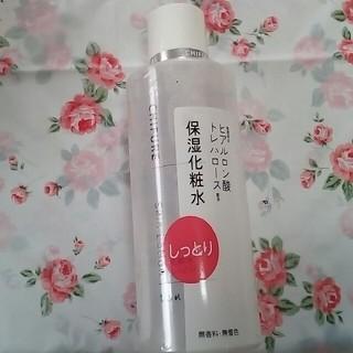 チフレケショウヒン(ちふれ化粧品)のちふれ 化粧水 しっとり(化粧水 / ローション)