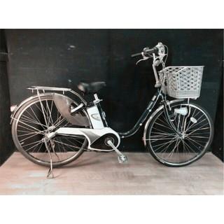 電動自転車パナソニック ViVi DX   26インチ(自転車本体)
