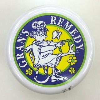 グランズレメディ(Gran's Remedy)の【新品未使用】靴の消臭剤 グランズレメディ 50g 無香料 並行輸入品(フットケア)