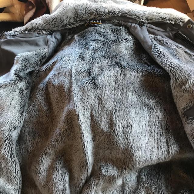 寅壱(トライチ)の寅壱 防寒着 メンズのジャケット/アウター(その他)の商品写真