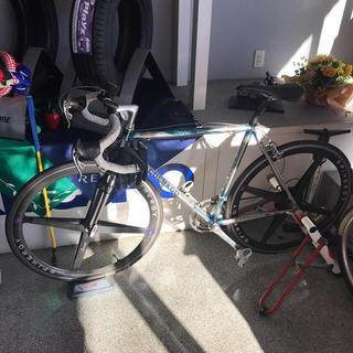 ハイクラス ロードバイク フレーム コルナゴ(自転車本体)
