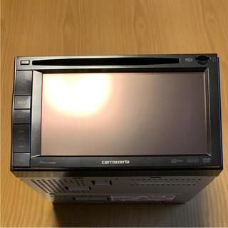 パイオニア(Pioneer)のカロッツェリア ワンセグナビ AVIC-MRZ66(カーナビ/カーテレビ)