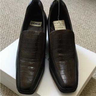 ダニエルクレミュ(DANIEL CREMIEUX)の❤️特価クレミュー靴❤️新品(ハイヒール/パンプス)