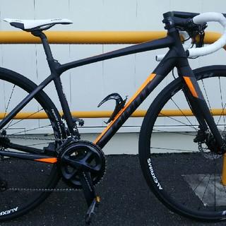 ジャイアント コンテンド SL ディスク1 S(445)サイズ(自転車本体)