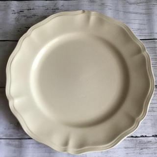 フランス アンティーク サルグミンヌ 皿(その他)