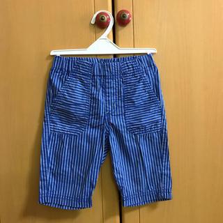 ハッシュアッシュ(HusHush)のHUSHUSHのズボン キッズ服 サイズ100(パンツ/スパッツ)